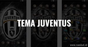 Download Tema Juventus Android Keren