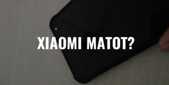 Mengatasi HP Xiaomi Mati Total