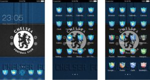 Download Tema Chelsea Android Keren & Gratis - Classic