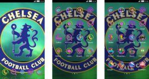 Download Tema Chelsea Android Keren & Gratis - Light Icon