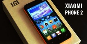 Daftar HP Xiaomi Support MHL Murah & Berkualitas - Xiaomi Phone 2