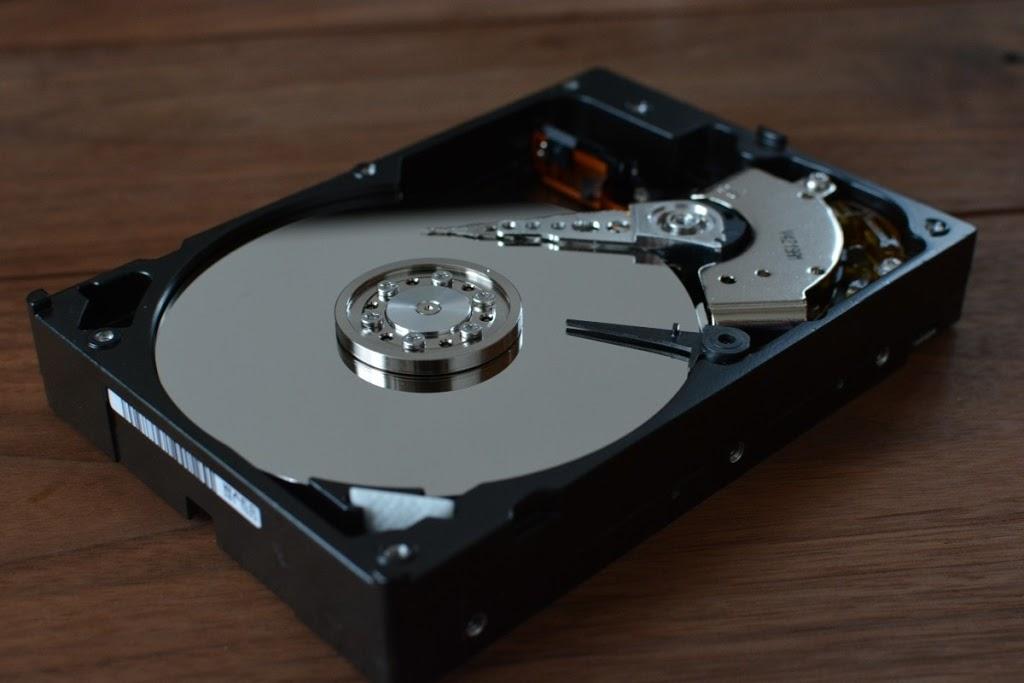 Aplikasi Pengecek Hard Disk Bad Sector