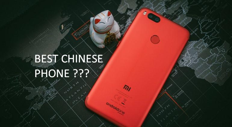 HP CHINA TERBAIK DAN BERKUALITAS