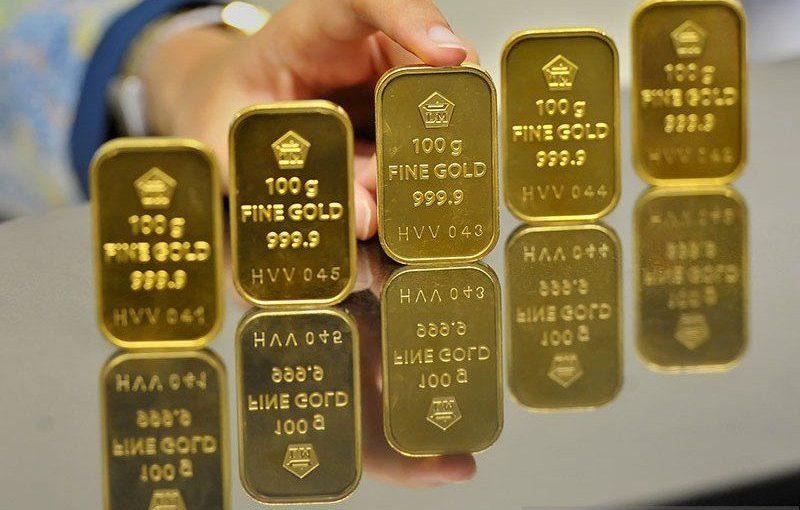 Harga Emas Antam Hari Ini 3 Juli 2021 Terpantau Naik