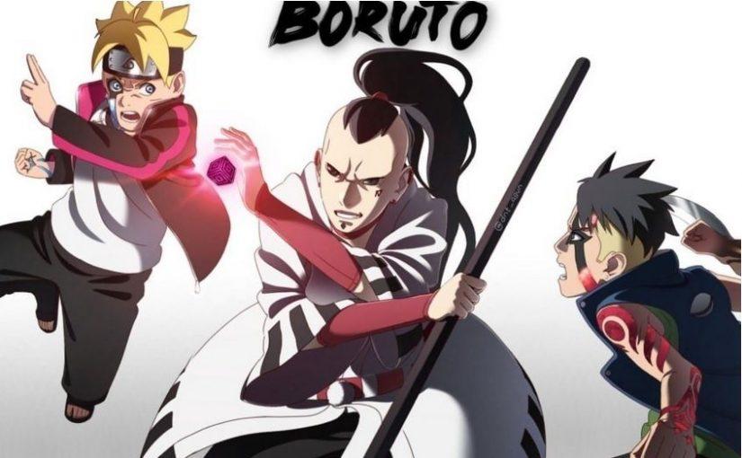 boruto 205