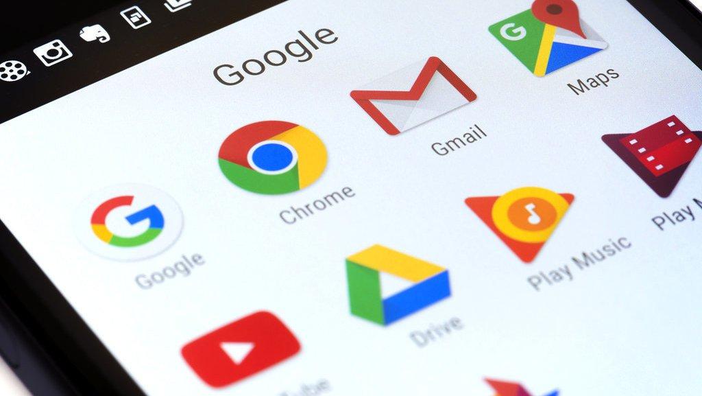 google chrome tidak bisa dibuka