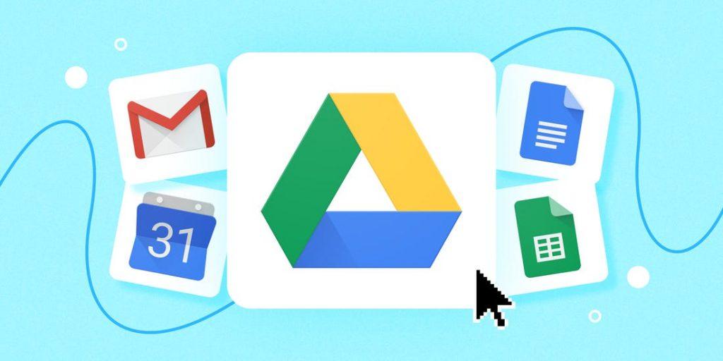 cara menghapus penyimpanan di google drive