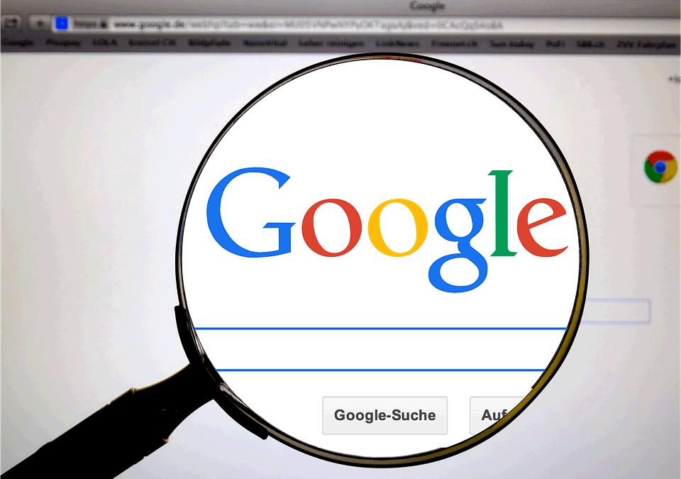 Fungsi Google Bukan Hanya Mesin Pencari!