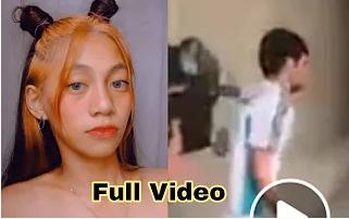 Link Video Viral Justine Faith Pido Part 1 Terbaru