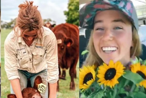 Caitlyn Loane Final Video Tiktok And Instagram Viral