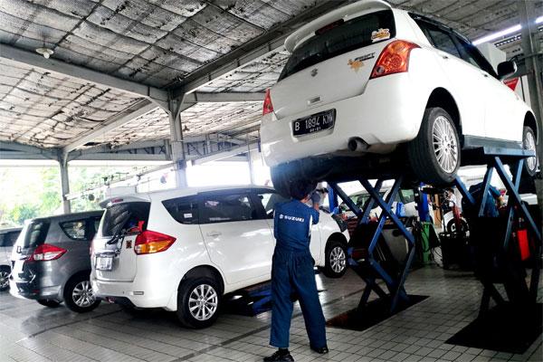 Tips dan trik untuk menghindari tagihan Layanan Mobil yang besar