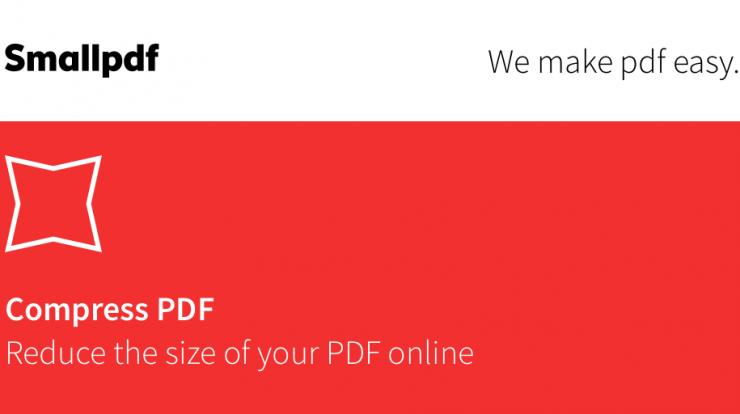 Cara compress pdf 300 kb Online Dengan Mudah