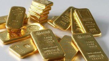 Harga Emas Antam Hari Ini 22 Juli 2021 Terpantau Turun Lagi