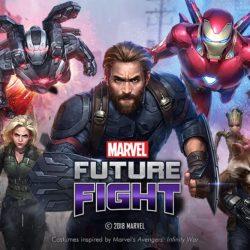 marvel future fight mod