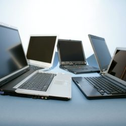 5 poin untuk dipertimbangkan ketika membeli laptop untuk siswa kuliah