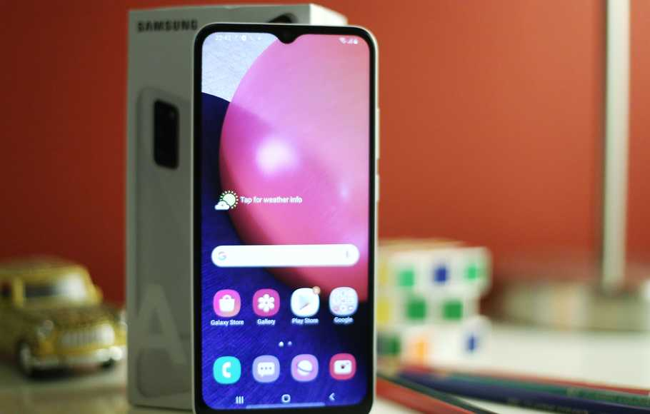 Harga dan Spesifikasi Samsung a02s