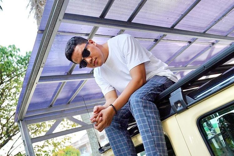 Apa Arti Ikoy Ikoyan Arief Muhammad