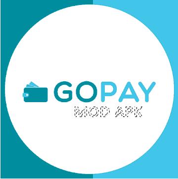 Download GoPay MOD Apk Unlimited Saldo Paling Mudah
