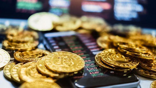 perangkat lunak pertambangan bitcoin terbaik 2021