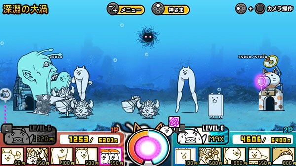 The Battle Cats Mod Apk New Version Free Download 2021