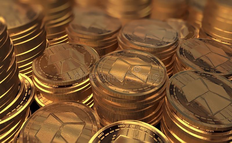 hal yang perlu anda ketahui tentang neo coin