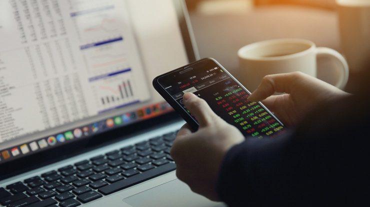 cara berinvestasi saham untuk pemula online dengan mudah