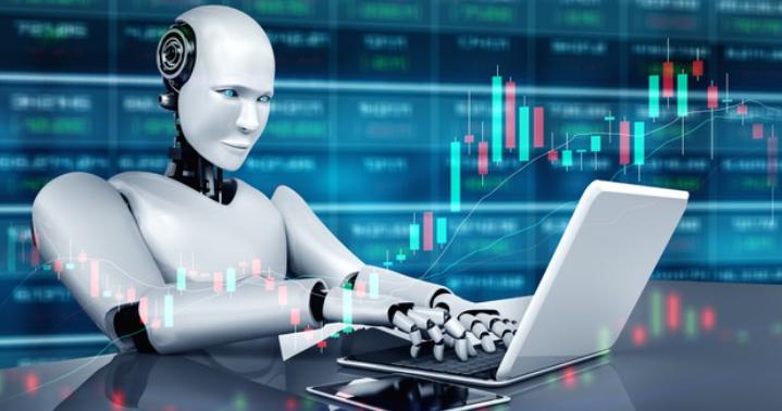 broker terbaik dengan penasihat robo
