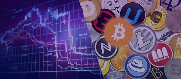 pilihan yang tepat antara saham dan bitcoin